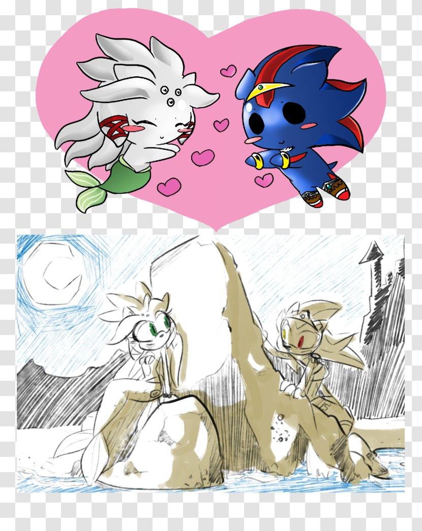 Cat Tails Sonic The Hedgehog Shadow Deviantart Art Baby Transparent Png