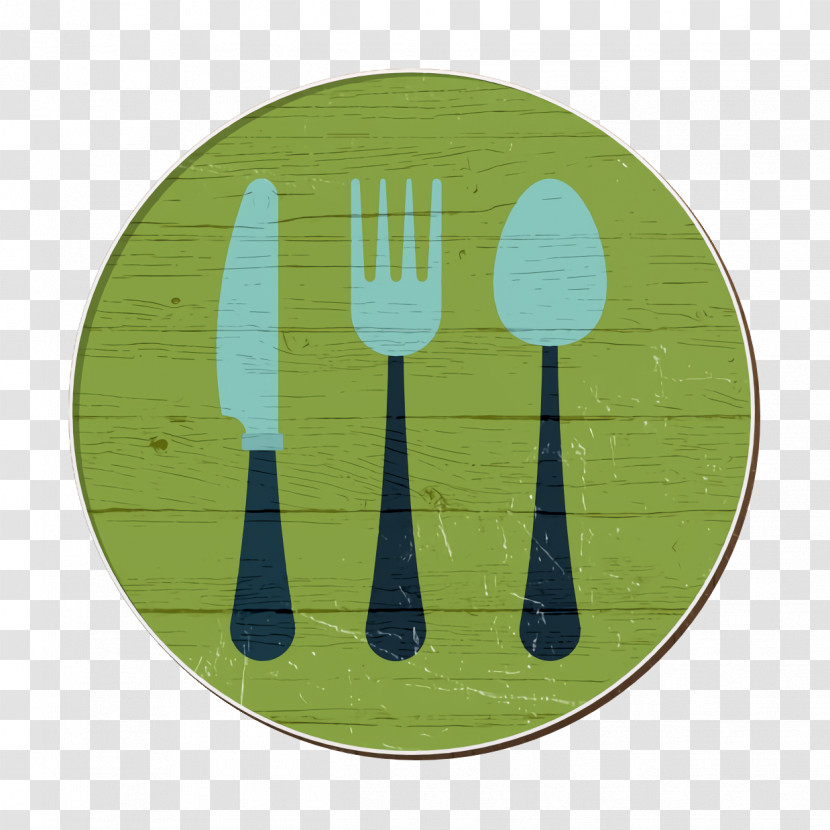 Spoon Icon Cutlery Icon Hotel And Services Icon Transparent PNG