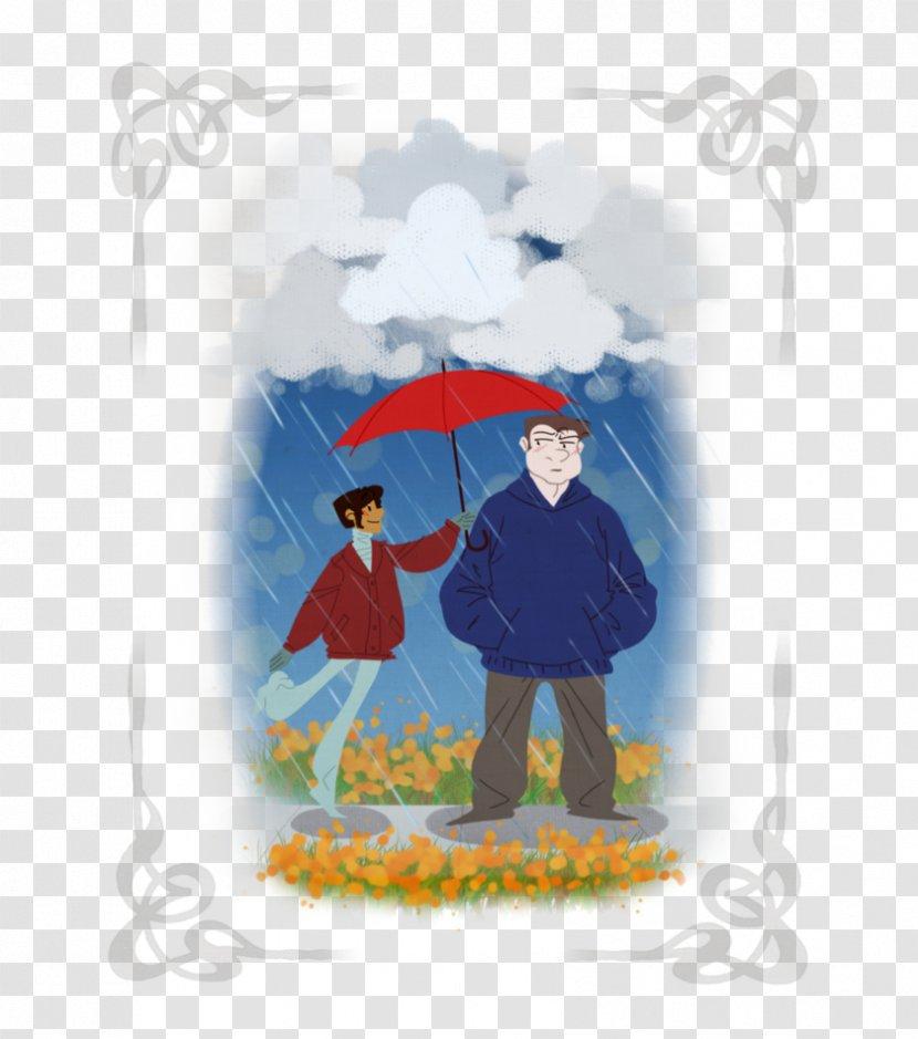 Umbrella - Rainy Day Transparent PNG