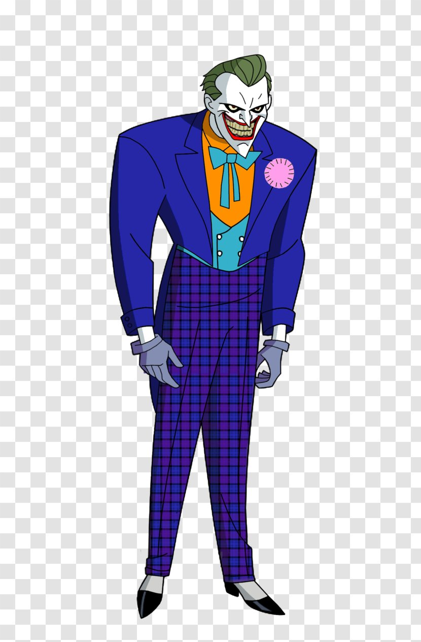Joker Batman Harley Quinn Two-Face Animation - The Animated Series - Mask  Transparent PNG