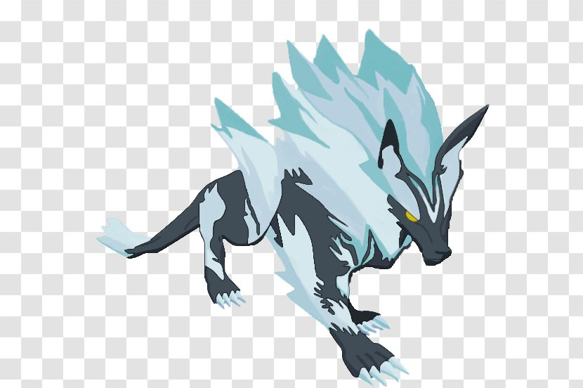 Roblox Myths Database Tales Of Symphonia Dawn The New World Fenrir Norse Mythology Gray Wolf Cartoon Carnivoran Transparent Png