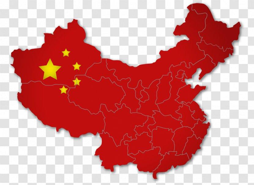 China Vector Map World Chinses Transparent Png