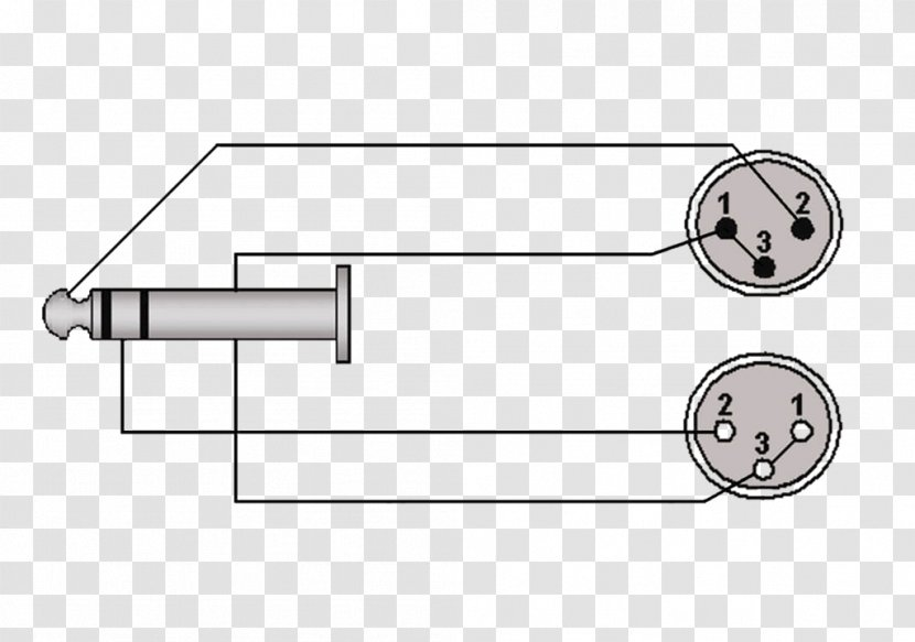 Wiring Diagram For Xlr Plug