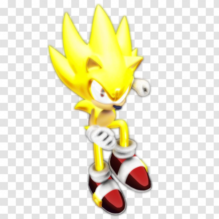 Tails Knuckles The Echidna Sonic Hedgehog Light Sega Saturn Yellow Burst Transparent Png