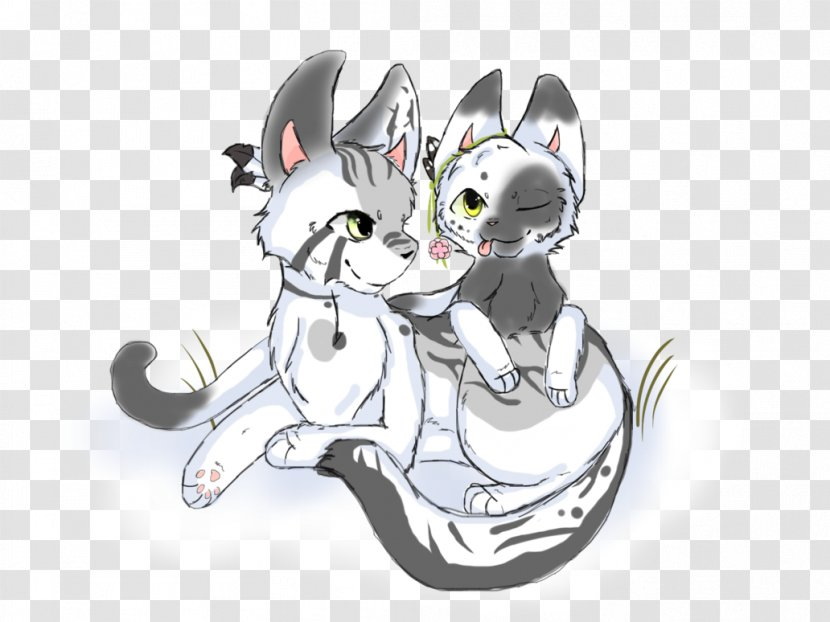 Kitten Cat Dog Canidae Transparent PNG