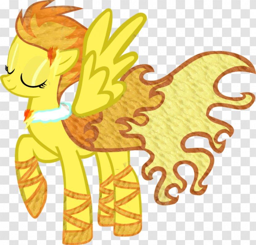 Applejack Rainbow Dash Rarity DeviantArt Pony - Fruit - Wear Something Gaudy Day Transparent PNG
