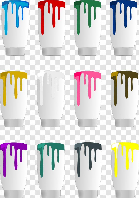 Drip Art Clip Art