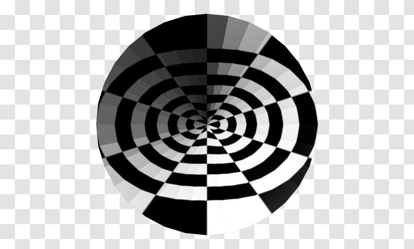 Spiral Circle Pattern Transparent PNG