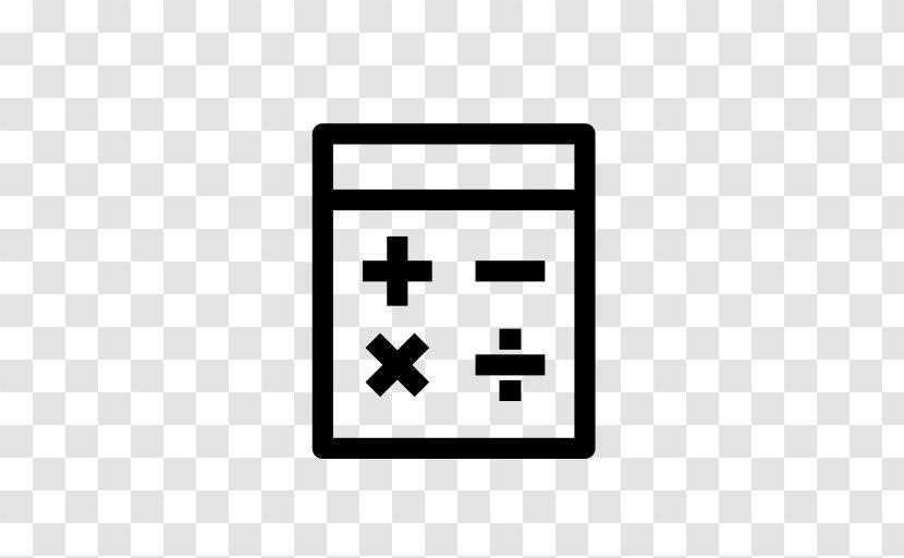 Calculator Calculation - Office Set Transparent PNG
