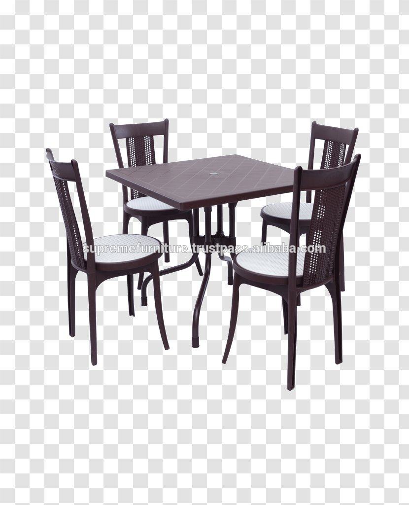 Table Furniture Chair Cafe Dining Room - Kitchen Transparent PNG
