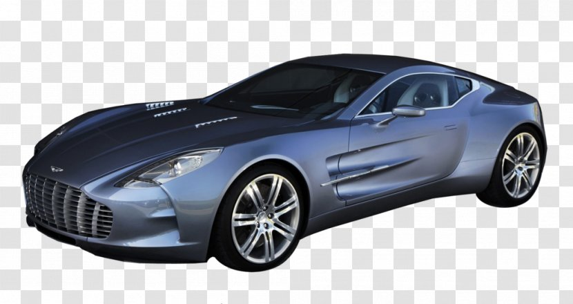 Aston Martin One 77 Car Vanquish Lagonda Supercar Transparent Png Transparent Png