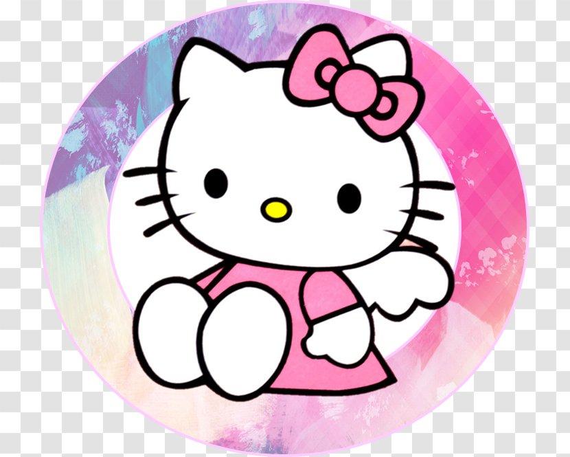 Hello Kitty Drawing Desktop Wallpaper Clip Art Cartoon Transparent Png