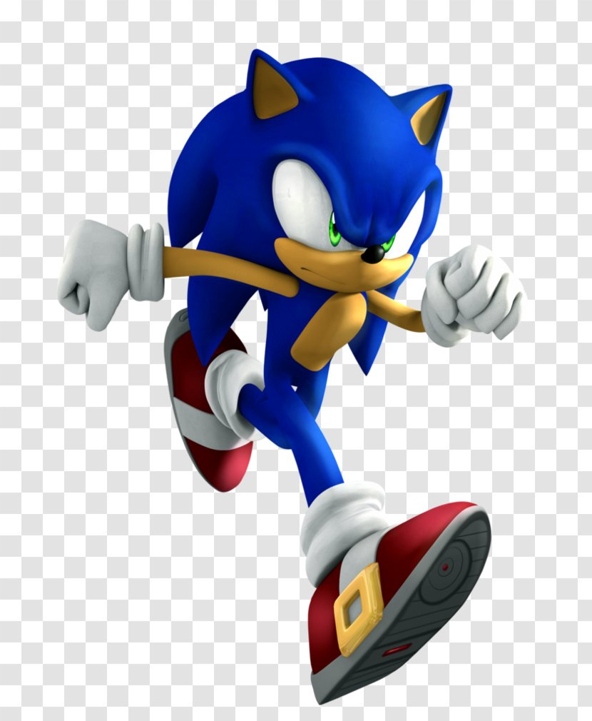 Sonic The Hedgehog Roblox Video Game Deviantart Fan Art Transparent Png