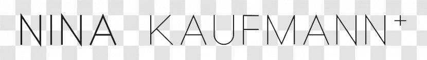 Line Angle White Font - Monochrome Transparent PNG