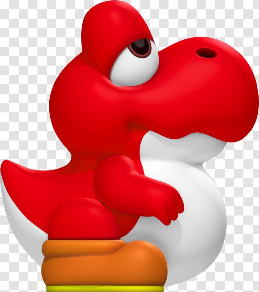 New Super Mario Bros. U & Yoshi World 2: Yoshi's Island - Tree Transparent PNG