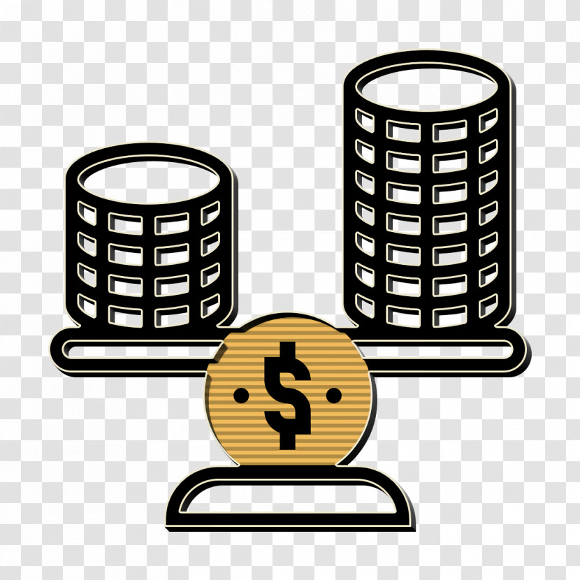 Accounting Icon Business And Finance Icon Balance Icon Transparent PNG
