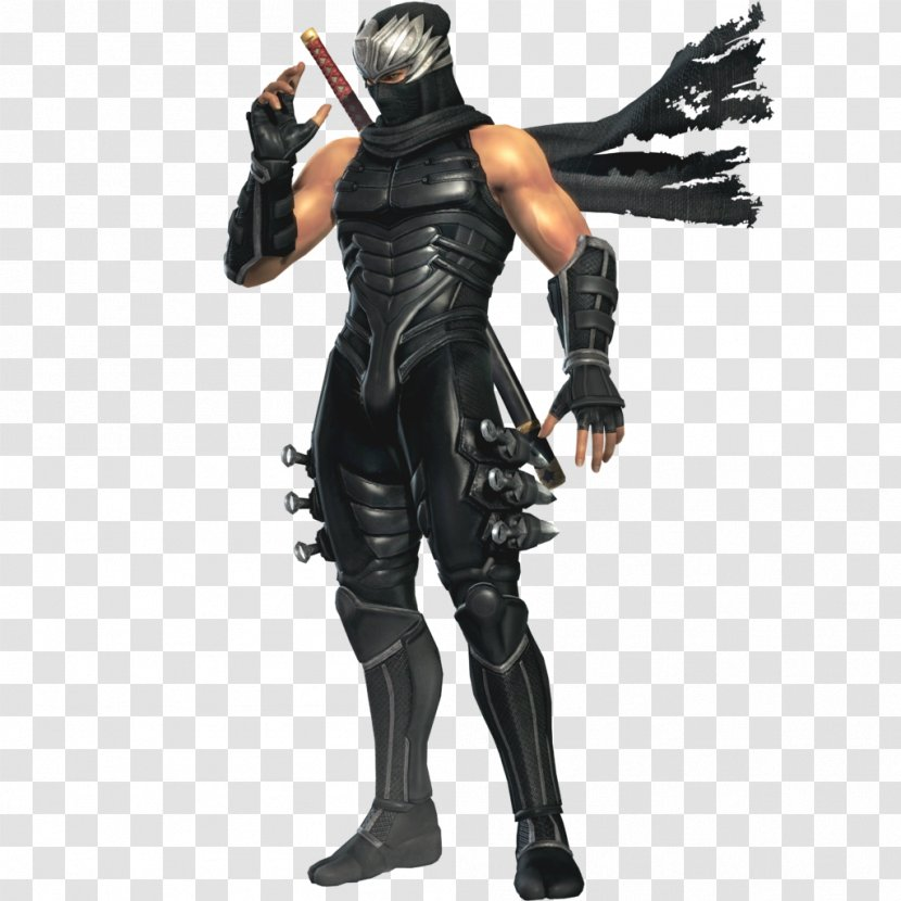 ninja gaiden 2 female characters