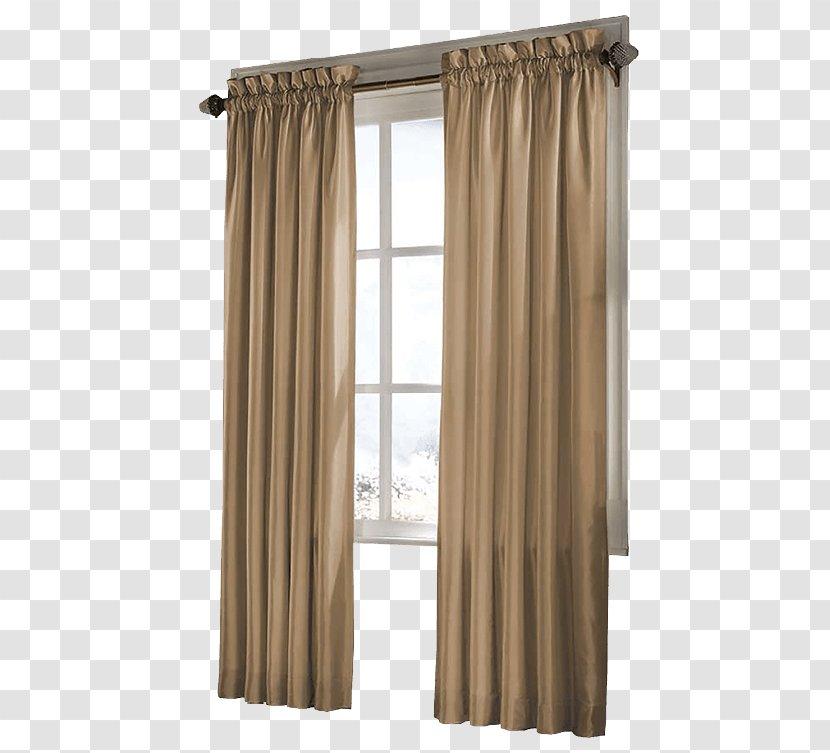 Window Treatment Blinds & Shades Curtain Drape Rails - Modern Brochure Transparent PNG