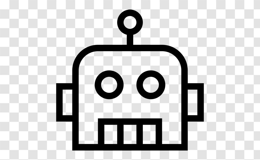 Internet Bot Vector Graphics Clip Art - Chatbot Transparent PNG