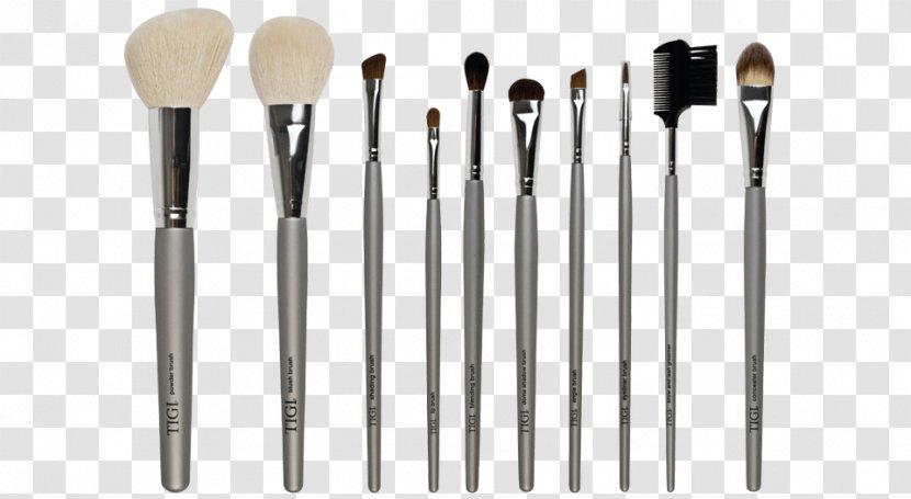 Cosmetics Makeup Brush Bed Head Eye