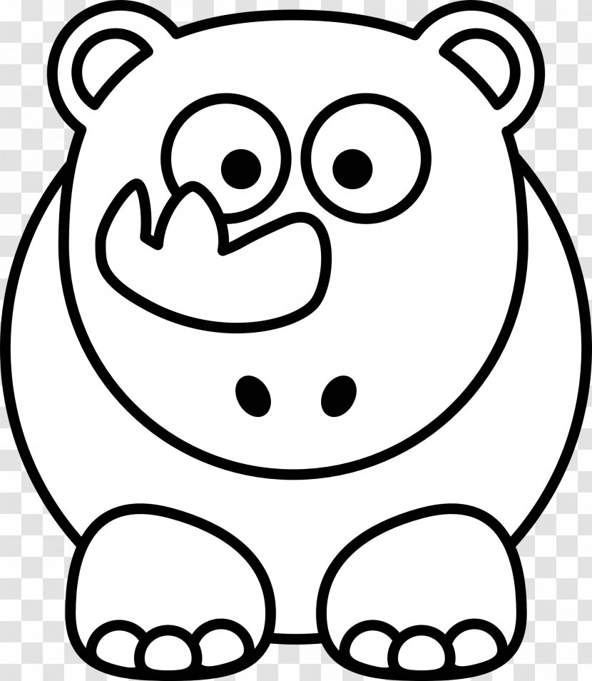 Baby Jungle Animals Black And White Clip Art Watercolor Preppy Elephant Cliparts Transparent Png Please wait while your url is generating. pnghut com