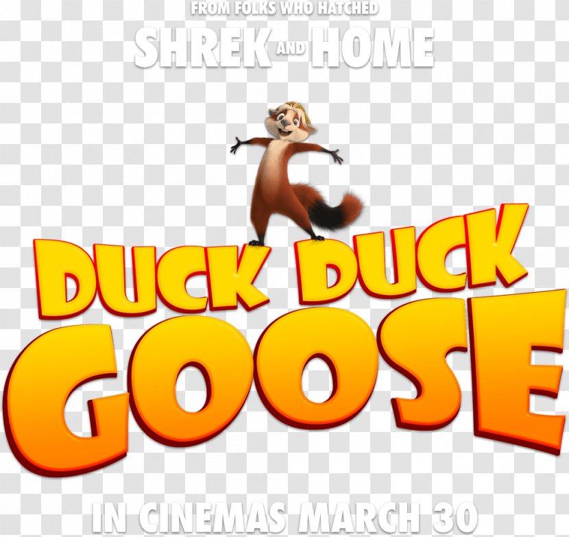Duck, Goose Film Cinema - Duck Transparent PNG