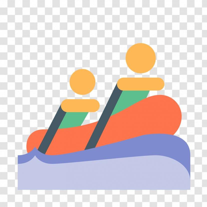 Rafting Canoe Clip Art - Diagram - Outdoor Recreation Transparent PNG