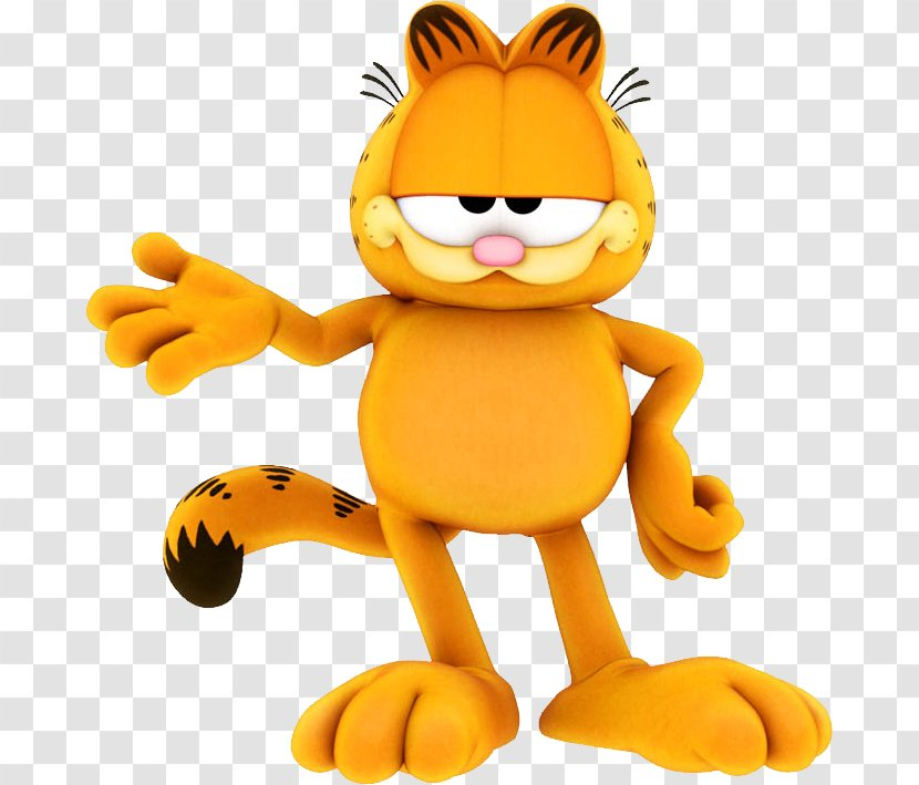 Garfield Youtube Cartoon Network Youtube The Boss Baby Transparent Png