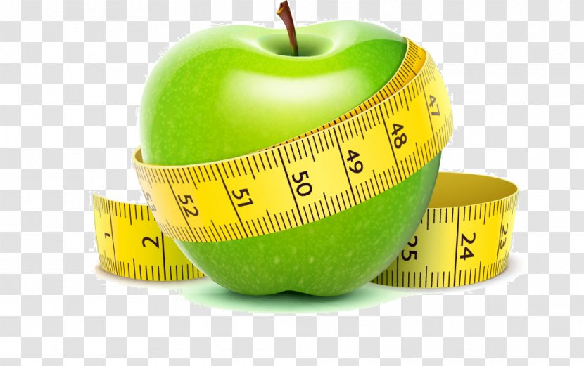 Weight Loss Management Dieting Physical Exercise Healthy Diet Weight Loss Apple Transparent Png