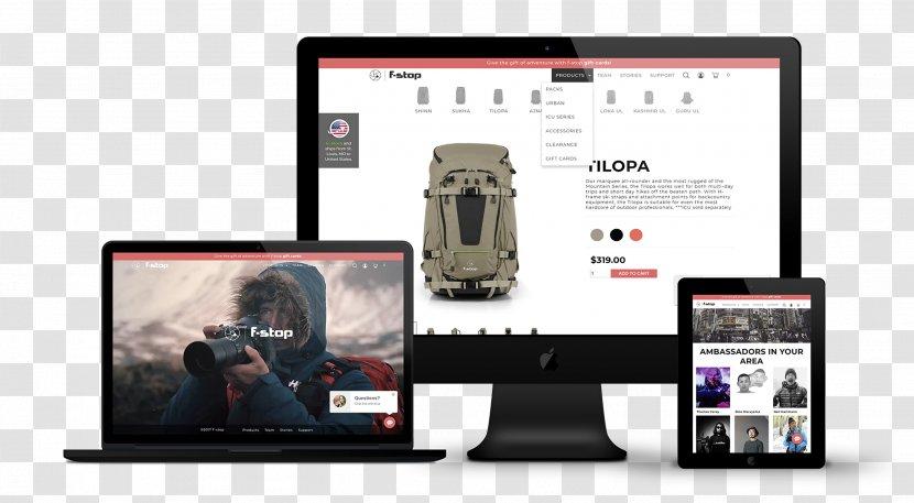 Website Development Responsive Web Design Search Engine Optimization - Microphone Creative Advertising Transparent PNG