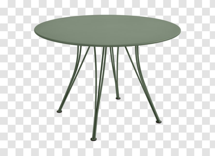 Table Garden Furniture Chair Transparent PNG