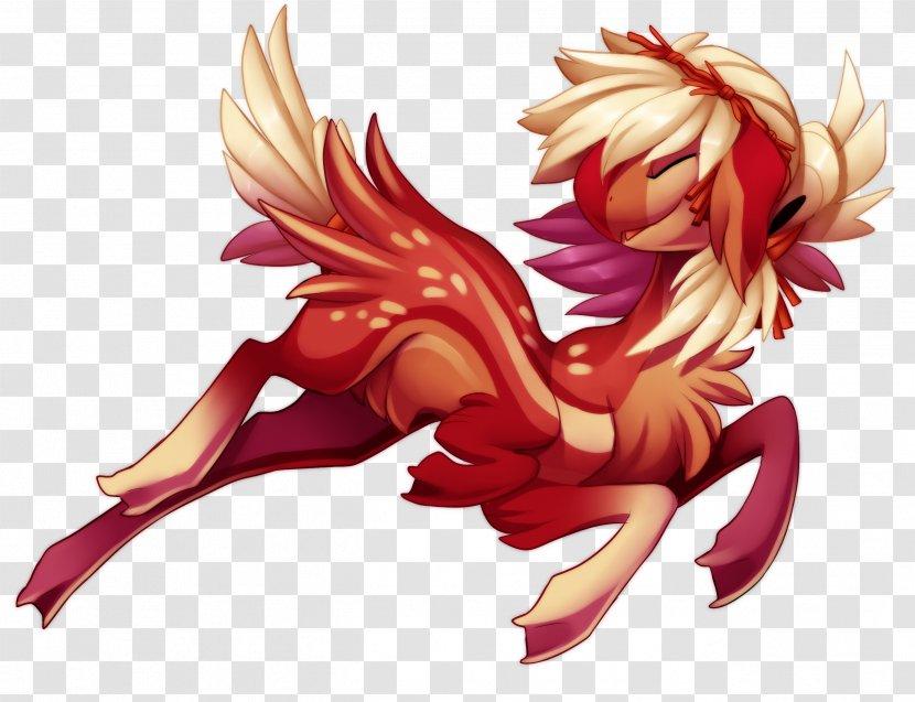 Deviantart Drawing Pony Cartoon Apple Cinnamon Transparent Png