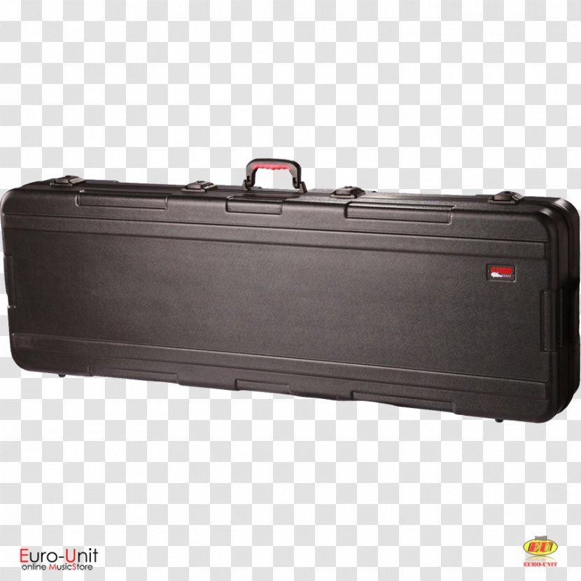 Yamaha P-115 Keyboard Road Case Gig Bag Digital Piano Transparent PNG