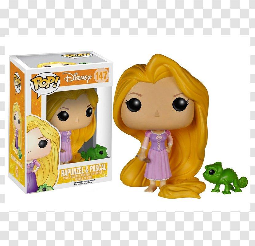 Tangled The Video Game Funko Pop Vinyl Figure Rapunzel Pascal Figure Multi Pop Disney Tangled