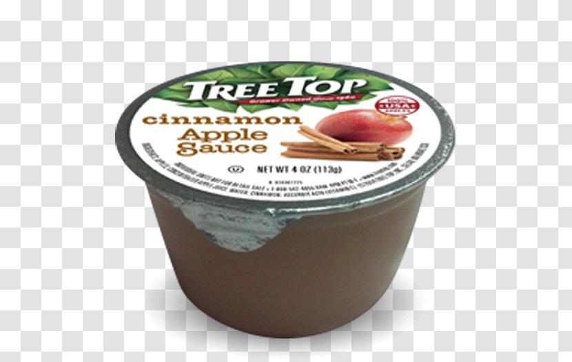 Apple Juice Sauce Tree Top Mott's - Recipe Transparent PNG