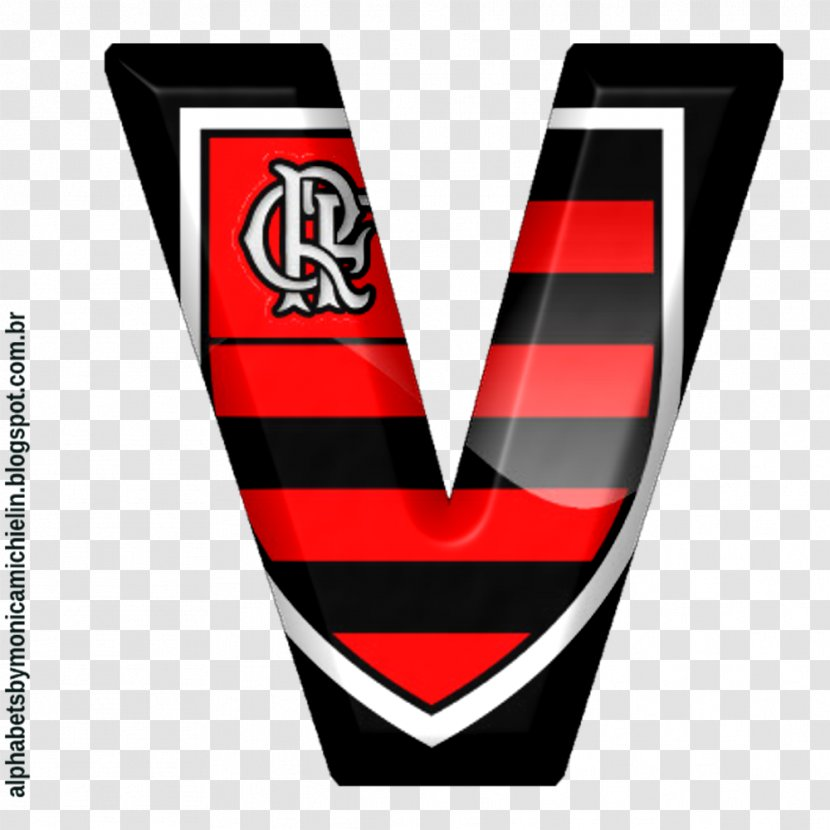 Clube De Regatas Do Flamengo Logo Basque Alphabet Clip Art Transparent Png
