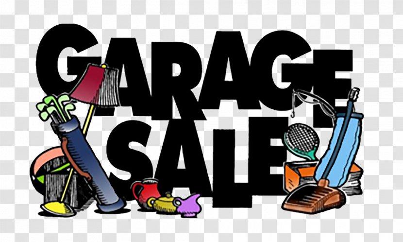 Garage Sale Sales Neighbourhood Shopping - Fall Yard Transparent PNG