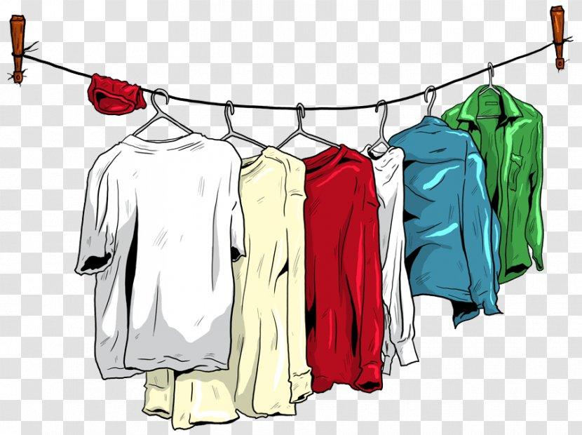 Lee Lo Mei Clothes Hanger Clip Art Design Clothing Outerwear Clothesline Background Laundry Transparent Png
