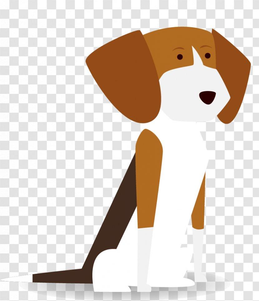 Beagle Siberian Husky Puppy Pet Dog Like Mammal Cute Cartoon Transparent Png
