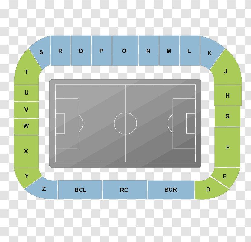 Kyocera Stadium Ado Den Haag Vs Vitesse Ado Willem Ii Feyenoord Structure Fc Groningen Transparent