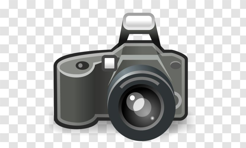 Camera Photography Desktop Wallpaper Digital Slr Clip Art Mirrorless Interchangeable Lens Photo Cameras Transparent Png