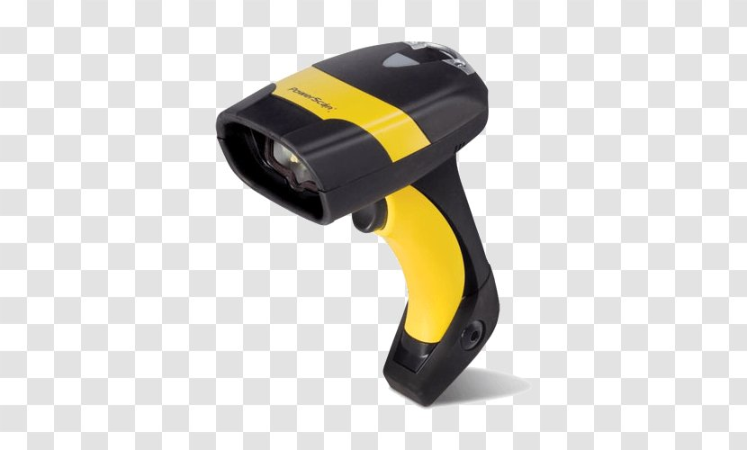 Barcode Scanners DATALOGIC SpA Image Scanner Product - BARCODE SCANNER Transparent PNG