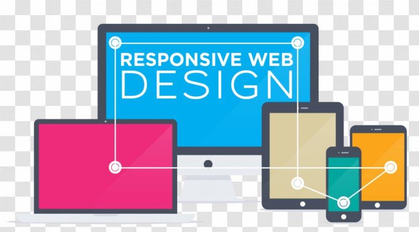 Responsive Web Design Development Developer Transparent Png