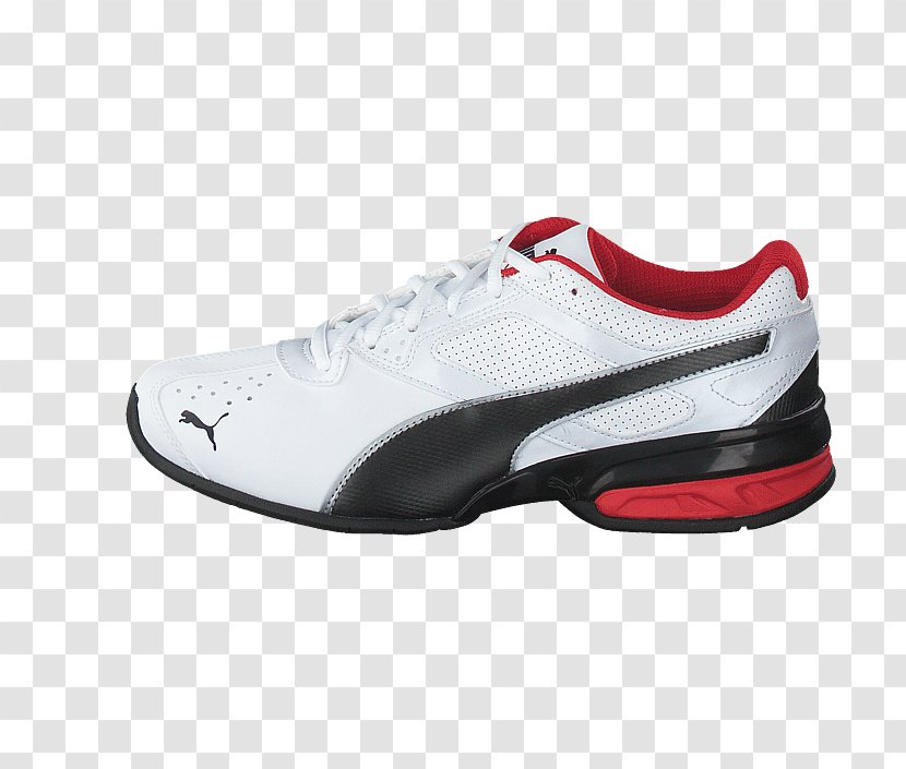 Sports Shoes Puma White Hiking Boot