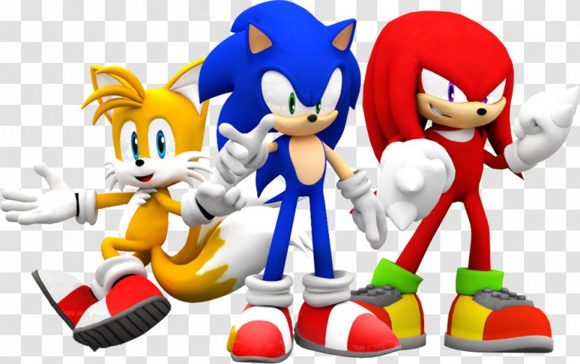 Sonic Heroes The Hedgehog Adventure 2 Dx Director S Cut Team 3d Villain Transparent Png
