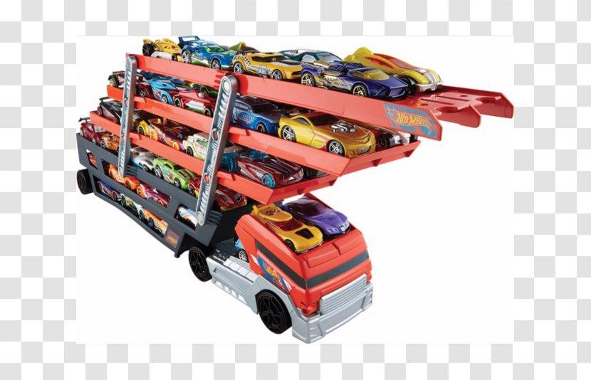 Hot Wheels Stunt Track Driver Car Toy Smyths Fisherprice Transparent Png