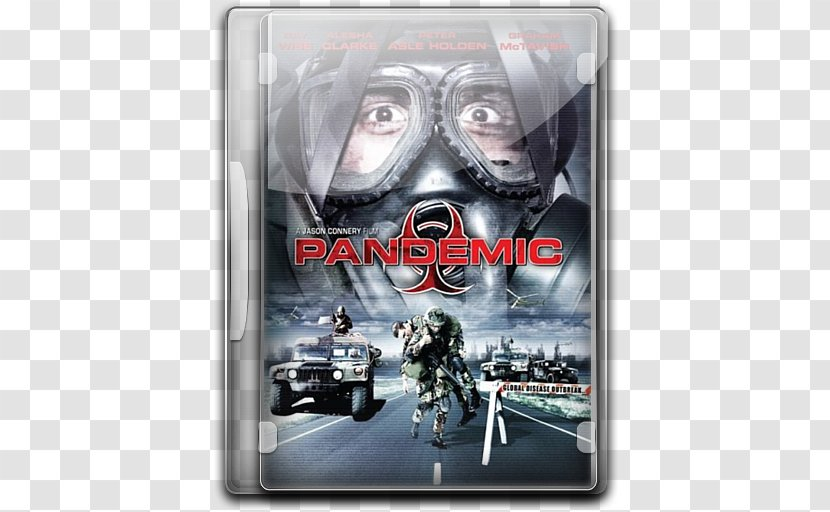 Technology - Film Director - Pandemic Transparent PNG