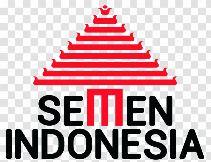 semen indonesia logo gresik regency cement organization christmas tree transparent png semen indonesia logo gresik regency