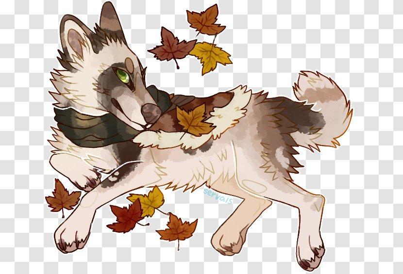 Cat Dog Paw Clip Art - Wildlife Transparent PNG