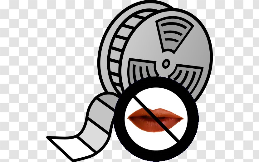 Film Reel Cinema Clip Art - Movie Projector - Silent Cliparts Transparent PNG